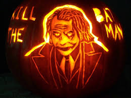 Ohio State Pumpkin Designs by Your Favorite Villains Are Even Scarier As Jack O Lanterns
