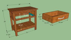 Diy Bedside Table Plans Pallet Projects Images Coat Stands Key On
