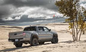 2019 Toyota Tacoma Reviews | Toyota Tacoma Price, Photos, And Specs ...