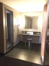 offenes bad im doppelzimmer bild hotel boston hamburg