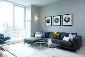 salon avec canapé gris photos canapac gris anthracite deco canapac gris anthracite deco 19