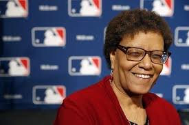 Claire Smith The First African American Female Newspaper Reporter To Cover Major League Baseball On