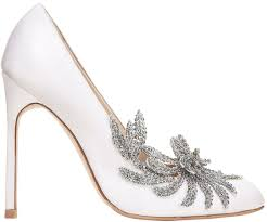 best designer wedding shoes of 2016 and 2017