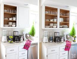 Kitchen Tweak How to Paint Laminate Cabinets