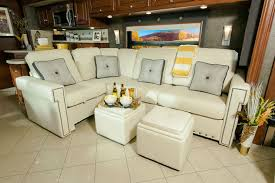 Sofas Center Rv Sofa With by Winnebago Rv Features Rest Easy Photos