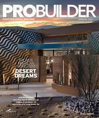 100 Wynne Construction 2019 Professional Builder Design Award Winners