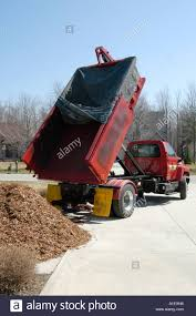 Dump Truck Drops Load Of Mulch For Use In Landscaping And Flower ... Norstar Truck Beds And Iron Bull Trailers Industrial Rogue Body Build Your Own Dump Work Review 8lug Magazine Jj Bodies True Hope A Future Dudes Dump Truck Bed Combination Servicedump Bodies Products Truckcraft Cporation Alinum Heritage Archives Cstk Equipment New Custom Fabricated Intercon