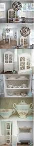 Shabby Chic Dining Room Hutch by 138 Best For The Home Images On Pinterest Home Shabby Chic