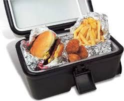 RoadPro 12 Volt Portable Stove Food Warmer