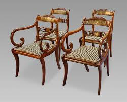 A Very Rare Long Set Of Sixteen George III Brass Inlaid Dining Chairs Timothy Oulton Mimi Ding Chair With Arms Weathered Oak Legs Fairfield Chairs Contemporary Room Arm Gallatin Ding Arm Chair From Caste Architonic Elegant French Style High Back Cream Walnut Fabric Alice Armrest Villa Cortina Leather By Universal At Hudsons Fniture Amazoncom Modern Solid Wood Swivel Casual Dafny Country Empire Camel Co Black Steel Base Dakar 0842 Seatdark Stained Warms