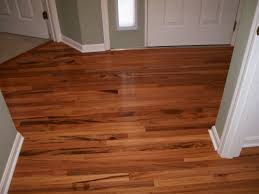 Steam Mops On Laminate Wood Floors by How To Clean Laminate Floors Without Leaving Streaks Bruce And