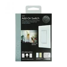 ge z wave smart switch add on smart home light switch