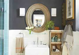 23 Bathroom Decorating Ideas - Pictures Of Bathroom Decor And Designs Master Bathroom Decorating Ideas Tour On A Budgethome Awesome Photos Of Small For Style Idea Unique Modern Shower Design Pinterest The 10 Bathrooms With Beadboard Wascoting For Blueandwhite Traditional Home 32 Best And Decorations 2019 25 Tips Bath Crashers Diy Cute Storage Decoration 20 Mashoid Decor Designs 18 Bathroom Wall Decorating Ideas