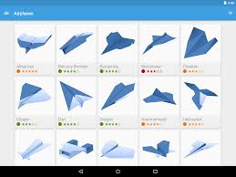 Paper Airplanes App Ranking And Store Data