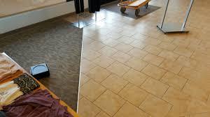 Carpet To Tile Transition Strip On Concrete by Flooring U2013 Roadkill Inc