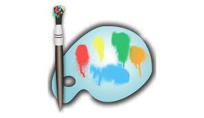 Paint Pallet Art Tools Brush Paintbrush