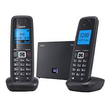 Gigaset : Two-Way Radio Specialist Gigaset Maxwell 3 Ip Desk Phone From 12500 Pmc Telecom Mitel 5380 Operator 22917 In Stock The Internet And Landline Phone With Highcontrast Colour Display A400 Dect Cordless Single Amazoncouk Electronics Siemens S850a Go Ligocouk Ctma2411batt Silver Black Vtech Hotel Phones S685 Telephone Pocketlint Alcatel 4028 Qwerty Telephone Refurbished Looks Like New S810a For Voip Landline Ligo Polycom 331 Sip Buy Business Telephones Systems Dl500a Cordless Answering System Caller Id
