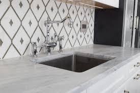 Bondera Tile Mat Uk by White Cherokee Honed Marble Bar Counter By Poggenpohl Paramus Nj