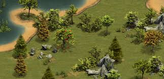 Forge Of Empires Halloween Quests 9 by Foe Fall Event 2016 Apple Tree Png