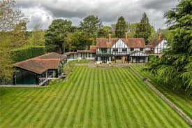 100 Oxted Houses For Sale 9 Bedrooms House For Sale Westerham Road Surrey RH8