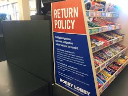 Christmas Tree Shop Return Policy by 15 Hobby Lobby Savings Secrets You Must Know To Save Big U2013 Hip2save