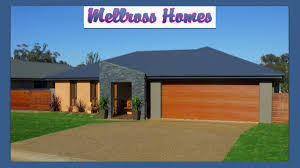 100 Mell Homes Ross Builders Building Contractors Young