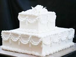 The buttercream wedding cakes