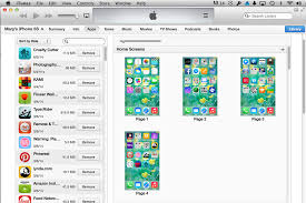 Organizing and Arranging iPhone and iPad Apps Using iTunes