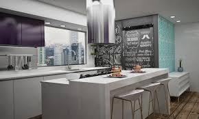 küchen mit insel 10 fantastische ideen homify