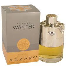parfum azzaro wanted lorris azzaro eau de toilette 100ml