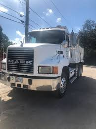 Dump Trucks For Sale In Texas