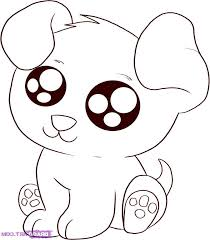 Colouring Pages Cute Animal Coloring Sheets At Style