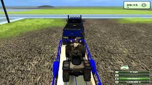 100 Truck Mudding Games Farming Simulator Lets Play EP 4 PT 1 And Hauling YouTube