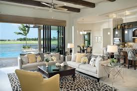 Arthur Rutenberg Amelia Floor Plan by Coquina 1177 Eclectic Living Room Tampa By Arthur