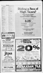 Maxsam Tile East Brunswick Nj by Park Press From Asbury Park New Jersey On March 10 1988 Page 49