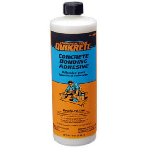 Quikrete Concrete Bonding Adhesive - 1 qt