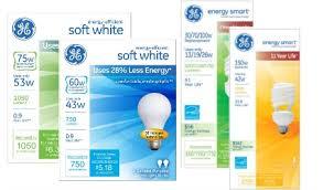 new 1 1 ge light bulb coupon free at rite aid target