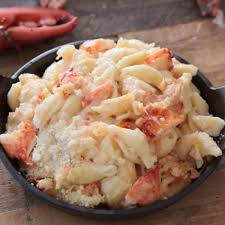 100 Cousins Maine Lobster Truck Menu Mac Cheese