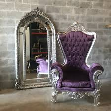 One Of Our New Tufted Throne Chairs Our Products Pinterest - Vulcanlyric Living Room High Back Sofa Fresh Baroque Chair Purple Italian Throne Reproduction Gold White Tufted 4 Available Pakistan Arabic Fniture French Baroque Queen Throne Sofa Chair View Wooden Danxueya Product Details From Foshan Danxueya Fniture Amazoncom Theodore Wing Kingqueen Queen Chairs Pair And 50 Similar Items 9 Highback Comfortable For A Trendy Modern Interior Black Leather Frame One Of Our New Products Pinterest Vulcanlyric 86 For Sale At 1stdibs