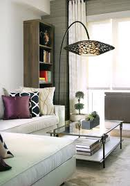 how should living room ls be table for uk side wall lights