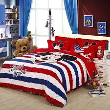 20 invigorating mickey and minnie bedding sets home design lover