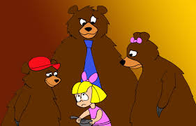 Goldilocks The NSA And Three Bears
