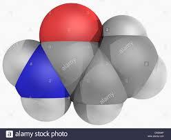 Acrylamide Molecule Stock Photo 47684946