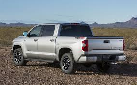 2013 Toyota Tundra Vs 2014 Toyota Tundra - Toyota McDonough News New For 2015 Toyota Trucks Suvs And Vans Jd Power Cars 2014 Tacoma Prerunner First Test Tundra Interior Accsories Top Toyota Tundra Accsories 32014 Pickup Recalled For Engine Flaw File2014 Crewmax Limitedjpg Wikimedia Commons Drive Automobile Magazine 2013 Vs Supercharged With Go Rhino Front Rear Bumpers Sale In Collingwood