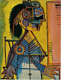 Famous Abstract Paintings By Picasso