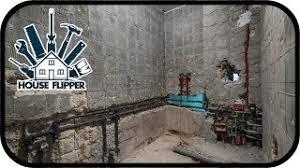 house flipper unser badezimmer ist renoviert 007 handwerker simulator gameplay