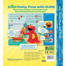 Sesame Street Elmo Adventure Potty Chair Video by Sesame Street