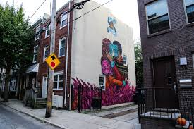 Philly Mural Arts Events by Saner In Philly Streets Dept