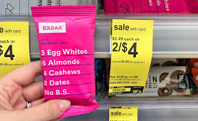 RXBar Protein Bars, As Low As $0.75 At Walgreens! - The ... Amazon Promo Codes Updated Daily Amazoncom Rxbar Eb Games Promo Code January 2019 Homeaway Renewal Rxbar Protein Bars Are Just 082 Each At Kroger Reg Price Rxbar Coupon Hp Printer Paper Printable 12pack 2 Whole Food Various Flavors Chevron Oil Change Lancaster Ca Namenda Coupons Harris Fantasy Football Podcast 5 Discount Code And Referrals 20 Percent Overstock Woodrings Floral Save Up To On Lrabar Rxbars Courtesy Of