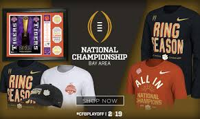 2018 College Football National Championship Date